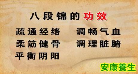 养生堂20131031视频:宋天彬讲八段锦的功效,八段锦导引法,养生锻炼